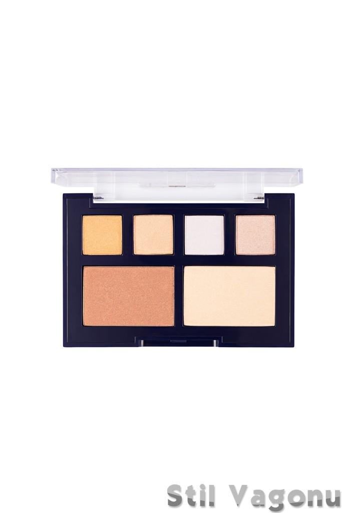 Pro Strobing Palette - 44,99TL (1)