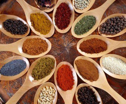 Rezene. Baharatların yararlı özellikleri