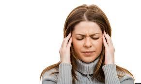 Migren Belirtileri Migreni tetikleyen etmenler