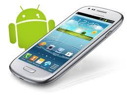 Samsung  için bütün android kodları