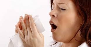 Soğuk Algınlığını ve nazleyi İyleştirmek