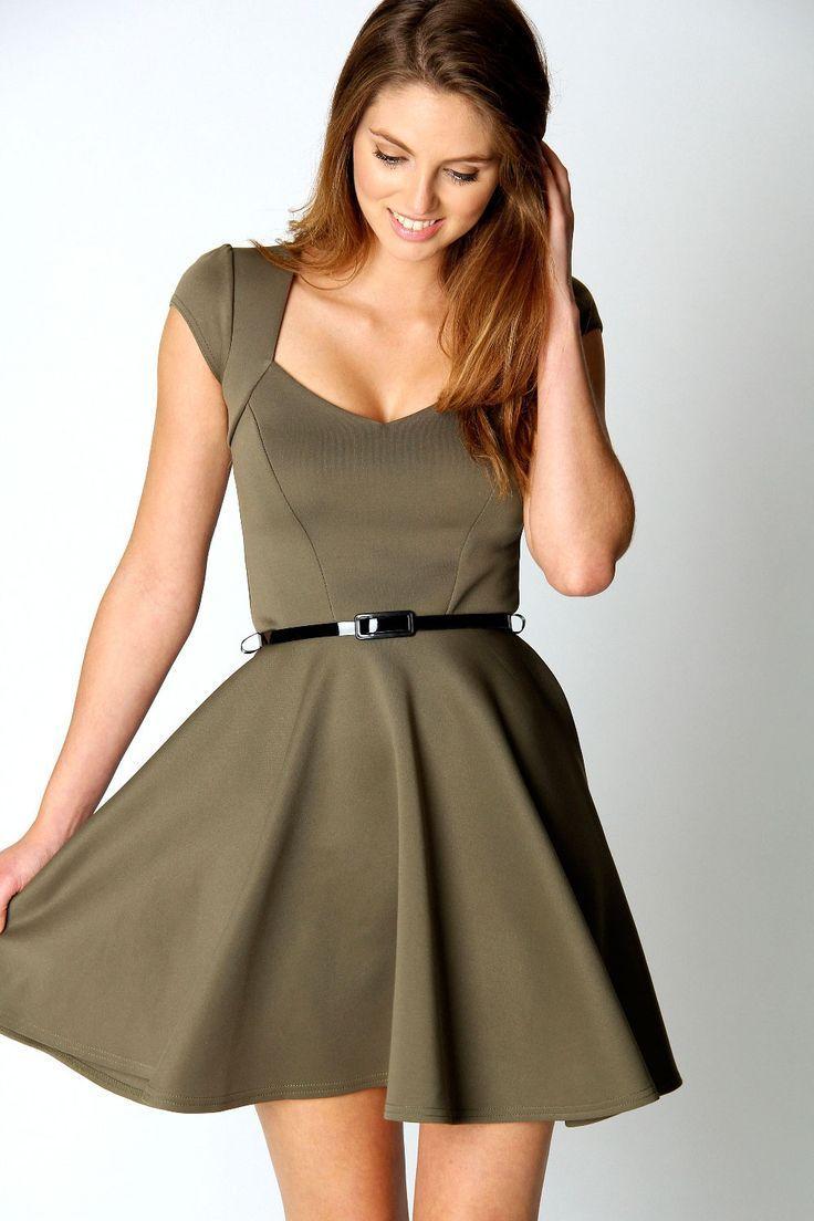 656edfa9a27ab 2016 Modası kısa abiye elbise modelleri | Bir Kadın