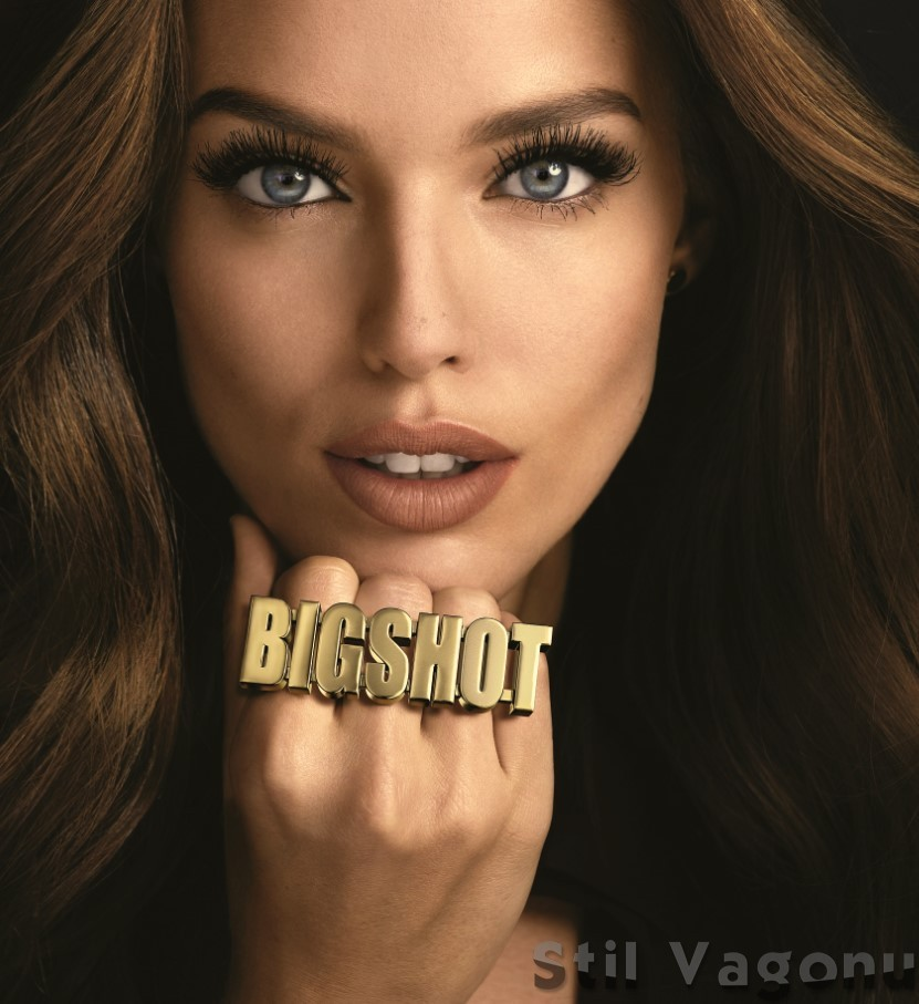 Maybelline New York Colossal Big Shot Maskara