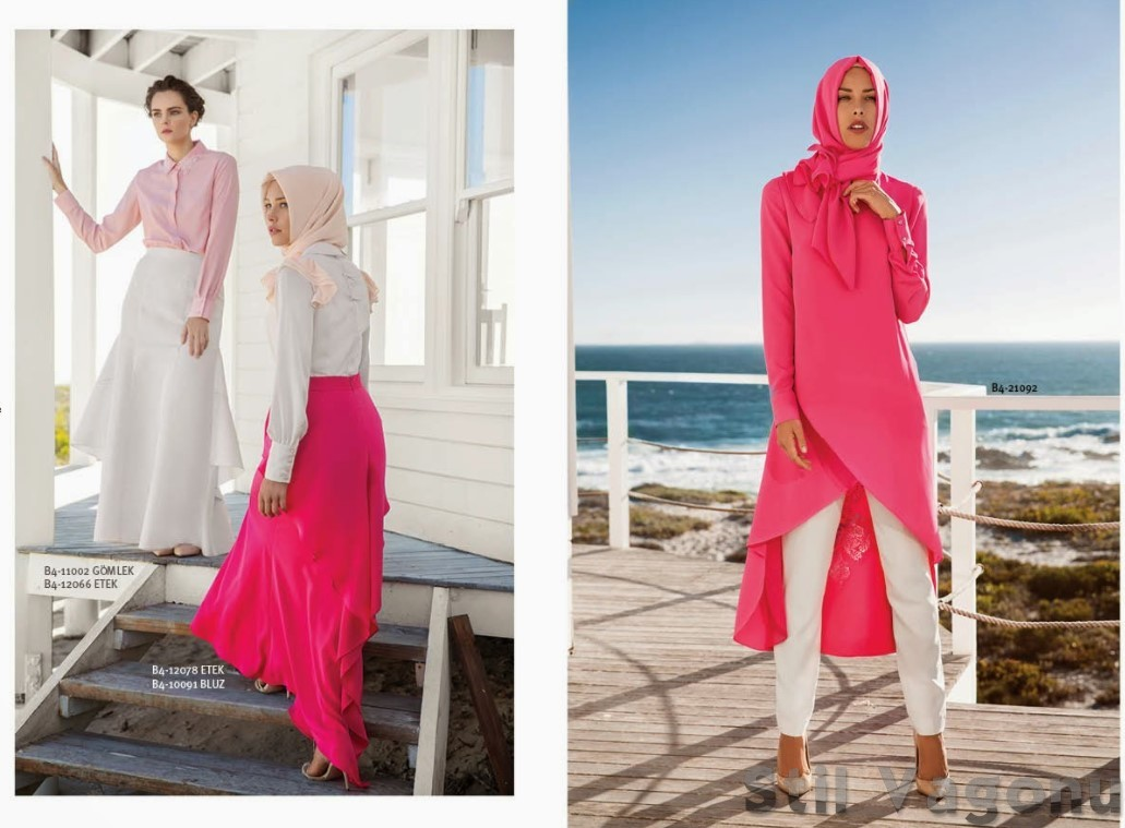 72c92cd652613 Ayşe Kılıç ile Tesettür Giyim ve Tasarım Hakkında Röportaj | Stil Vagonu
