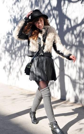 kışlık giysiler
