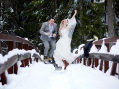 Kış Düğünleri