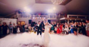 Muhteşem Bir Düğün Dansının Bedeli