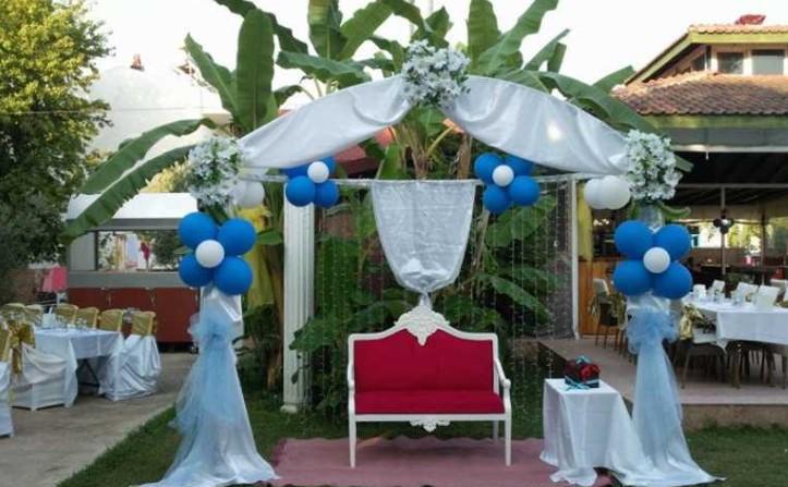 sünnet düğün tahtı