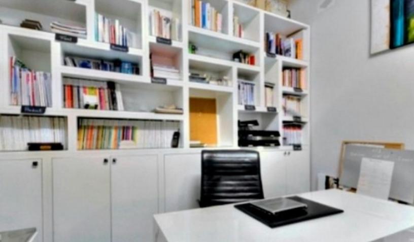 modern ofis iç dekorasyon örnekleri
